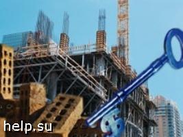 Строительная пирамида в Санкт-Петербурге